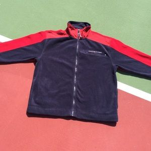 Tommy Hilfiger Fleece Jacket